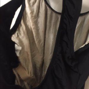 TYR Swim - TYR Swimsuit Black Sz 12